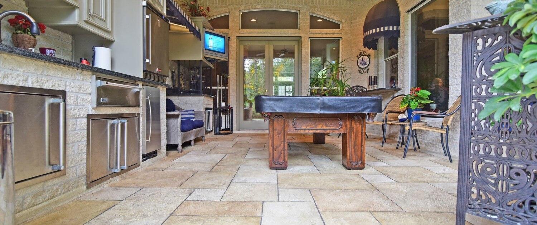 Carvestone Concrete Pavers Overlay Amp Outdoor Living